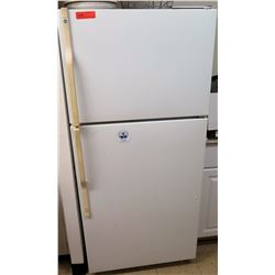 General Electric Refrigerator & Freezer