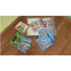 Preschool Teaching Materials
