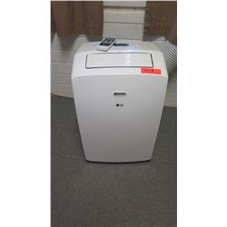 LG Portable Air Conditioning Unit