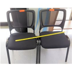 Qty 2 Office Chairs (RM-Stdnt Center)
