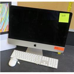 2013 iMac Computer