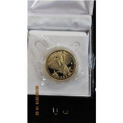1988 USA LIBERTY GOLD COIN (COPY)