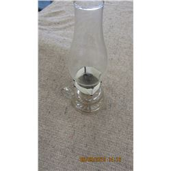 ESTATE - COAL OIL FINGER LAMP