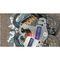 NEW - DEFONSECA (ITALY) BOYS SANDALS