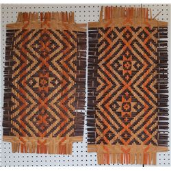 CHEROKEE INDIAN MATTS