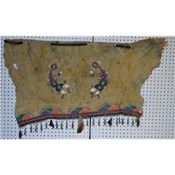 ACOMA INDIAN KILT (SANTIAGO MANUEL PAYTIAMO)