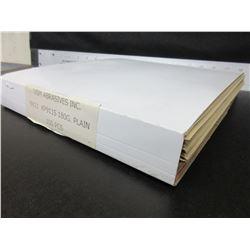 """New 100pc 9 x 11"""" VSM Sandpaper , made in Germany 180G"""