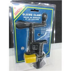 "New Pipe Clamp for use with 3/4"" pipe"