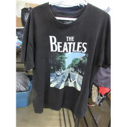 Beatles T-Shirt size Large
