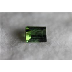 Natural Green Tourmaline 2.17 Cts - FL