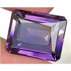 Purple Amethyst 22.25 carats - AAA