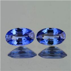 Natural Top Ceylon Blue Sapphire (Flawless-VVS1)