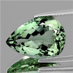 Natural Green Amethyst 22x15 MM - FL