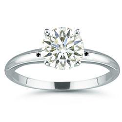 INCREDIBLE 3.30 CT DIAMOND RING