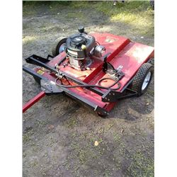 NEW SWISHER 44 RUGGED CUT TRAILCUTTER / RUNS, ONLY USED 2X