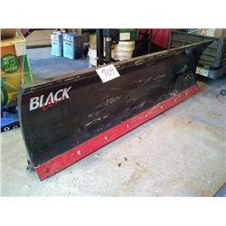 BLACKLINE STANDARD ELECTRIC SNOW PLOW
