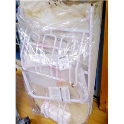 NEW ELECTRIC BATH TOWEL HEATER / DRYER, USD $250.00 COST
