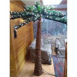 LIGHT UP PALM TREE
