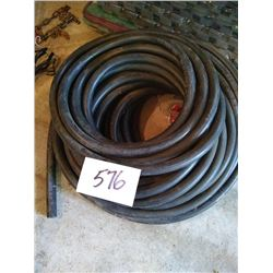 NEW BLACK HOSE 50-100 FT