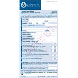 USA BUYERS / POINT OF RE-ENTRY CUSTOMS WITH AUCTION PURCHASES
