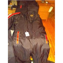 DOWN SNOW SUIT, BY FIELD TESTED GUIDE GEAR, SIZE 3XL