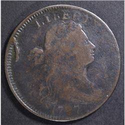 1797 LARGE CENT  VF-XF