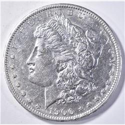 1900-S MORGAN DOLLAR CH AU