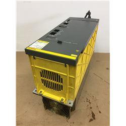 Fanuc A06B-6087-H126 Power Supply Module