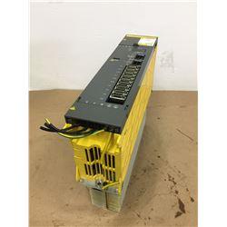 Fanuc A06B-6102-H206 Spindle Amplifier Module