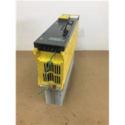 FANUC A06B-6096-H208 SERVO AMPLIFIER MODULE