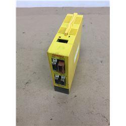 FANUC A03B-0807-C011 AIF01A INPUT CARD