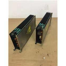 (2) Fanuc A16B-1210-0660 Power Unit