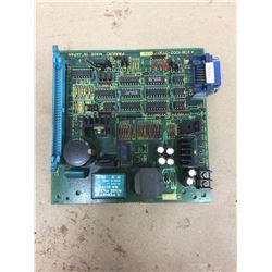 Fanuc A20B-1002-0730 Circuit Board