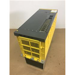 Fanuc A06B-6102-H126#H520 Spindle Amplifier Module