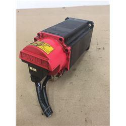 Fanuc A06B-0373-B076 Servo Motor w/ A860-0360-T011 PulseCoder