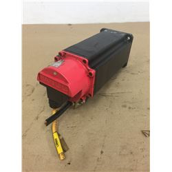 Fanuc Servo Motor **no tag** **See Pics for part number**