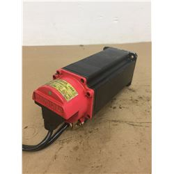 Fanuc A06B-0374-B575 Servo Motor w/ A860-0360-T001 Pulse Coder