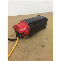 Fanuc Servo Motor **no tag** w/ A860-0360-T001 PulseCoder