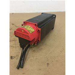 Fanuc A06B-0347-B575 Servo Motor w/ A860-0360-T001 Pulse Coder