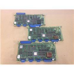 (3) Fanuc A16B-1211-086 Circuit Board