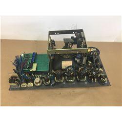 FANUC A61L-0001-0072 SYSTEM 6T MDI/CRT UNIT