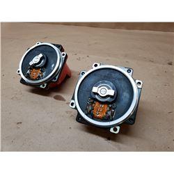 (2)Fanuc A860-0360-T001 Pulsecoder Encoder