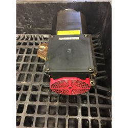 Fanuc A06B-0853-B201 Spindle Motor
