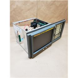 Fanuc A02B-0092-C042 MDI/CRT Unit