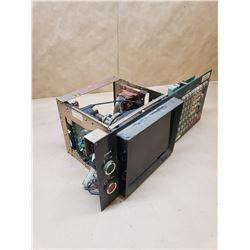 Fanuc A02B-0059-C036 MDI/CRT Unit