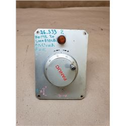 Fanuc A860-0201-T003 Pulse Generator