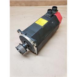 Fanuc A06B-0314-B001 AC Servo Motor