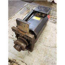 Fanuc A06B-0725-B102 AC Spindle Motor