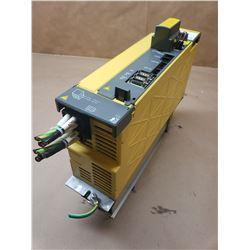 Fanuc A06B-6117-H211 Servo Amplifier
