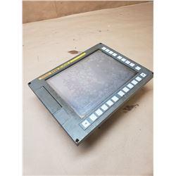 """Fanuc A02B-0303-C081 10.4"""" FA-LCD Unit"""